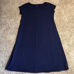 Eileen Fisher Organic Tee Dress